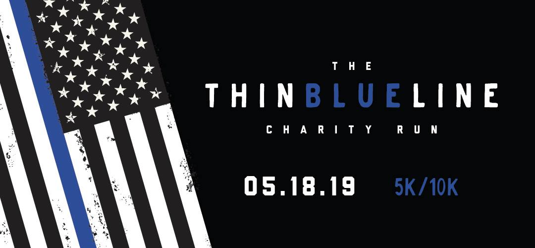2019 Race Results | Thin Blue Line Charity Run